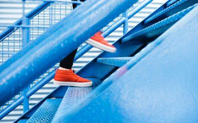 Oplossingsgerichte werksessie voor het maken van een stappenplan